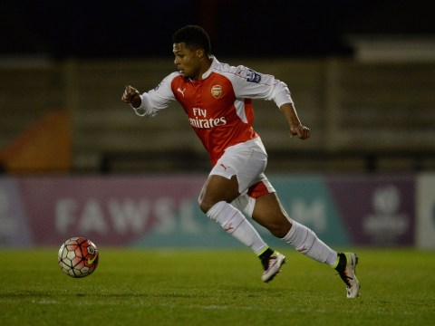 Arsenal's Serge Gnabry to seal Bayern Munich transfer before joining Werder Bremen on loan