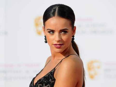 Georgia May Foote slams 'nonsense' claims that X-rated pictures are her