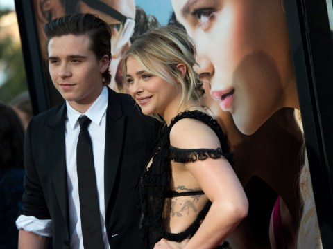 Brooklyn Beckham and Chloe Moretz 'offered their own reality TV show'