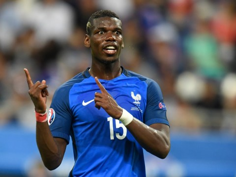 Manchester United waiting on stock exchange to reopen before £100m Paul Pogba transfer is announced