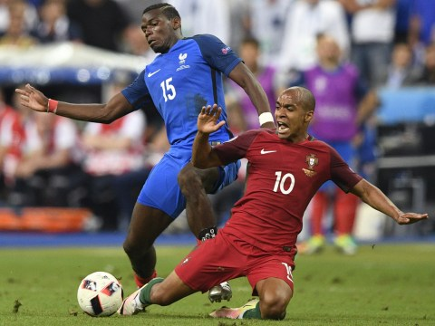 Liverpool to submit improved transfer bid for Sporting Lisbon and Portugal midfielder Joao Mario