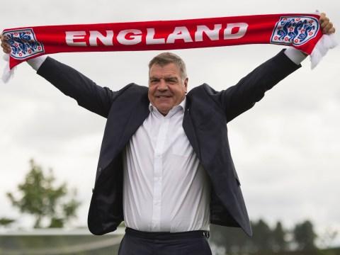 Sam Allardyce names Michail Antonio in his first England squad