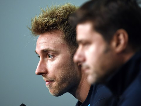 Mauricio Pochettino confident Christian Eriksen's contract situation will be resolved soon