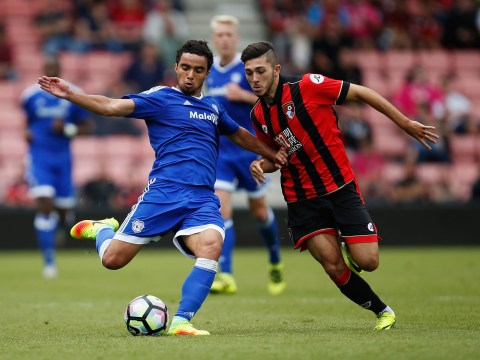 Fabio Da Silva completes transfer to Middlesbrough from Cardiff City