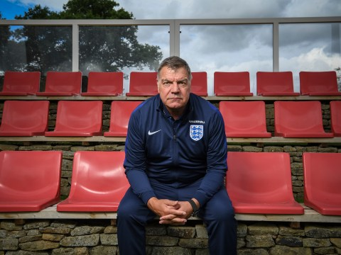 England manager Sam Allardyce to name his England captain this week ahead of Slovakia clash