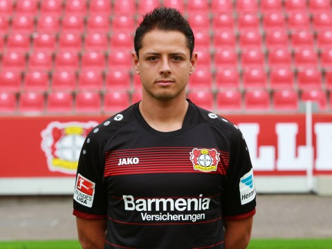 Former Manchester United ace Javier Hernandez reveals he could leave Bayer Leverkusen this summer