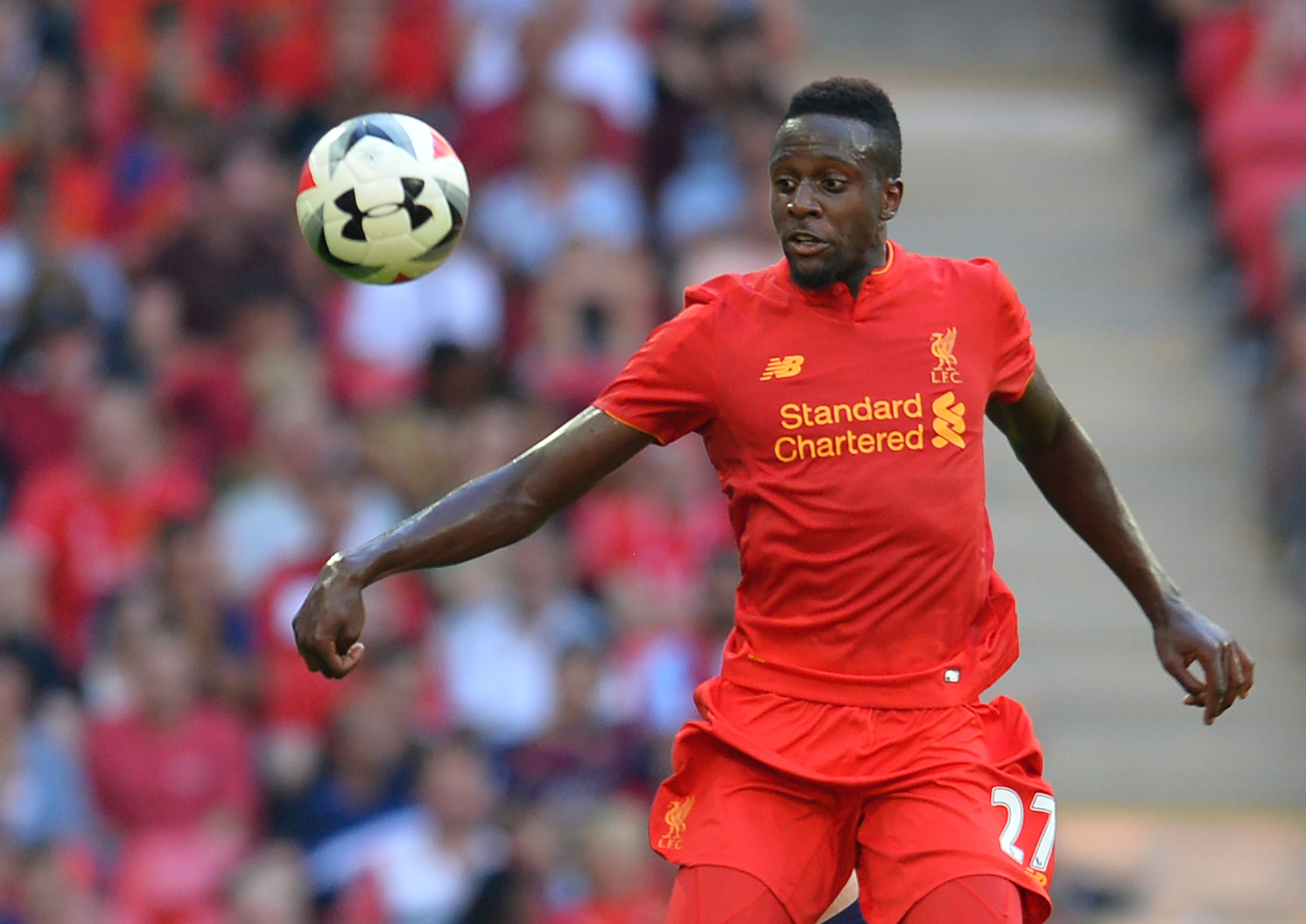 Burton v Liverpool EFL Cup: Date, kick-off time, TV channel and odds
