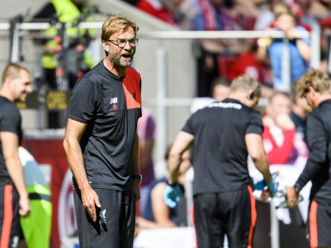 Liverpool fans confused after 4-0 defeat to Mainz day after Barcelona battering