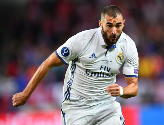 Karim Benzema Transfer Psg Eye Real Madrid Star As Edinson Cavani Linked With Napoli Metro News