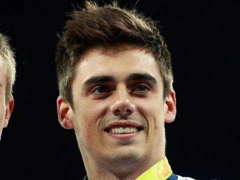 Team GB Olympic hero Chris Mears had his spleen removed in 2009