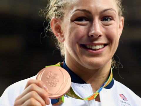 Sally Conway wins bronze in the women's judo to take Team GB's medal tally to three in one hour