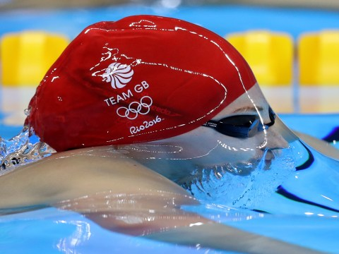 Team GB finishes fourth AGAIN in the swimming as Chloe Tutton just misses out on medal