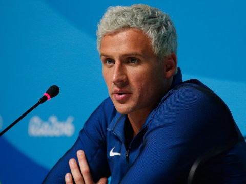 """Ryan Lochte to have passport seized over """"robbery lies' – there's just one problem"""