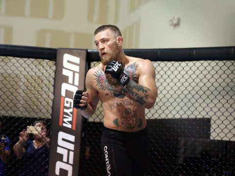 Conor McGregor knows the crowd will be against him during Nate Diaz rematch at UFC 202