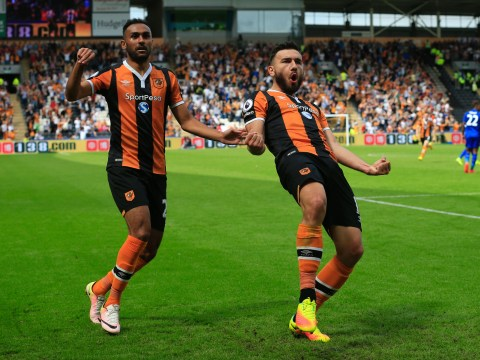 Leicester make Premier League history by becoming the first reigning champions to lose opening match with defeat at Hull City