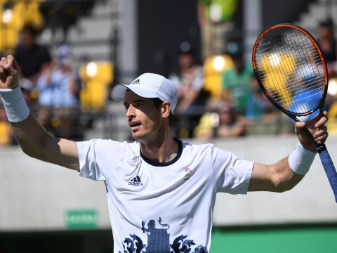Andy Murray cruises past Kei Nishikori to book his place in Olympic gold-medal match