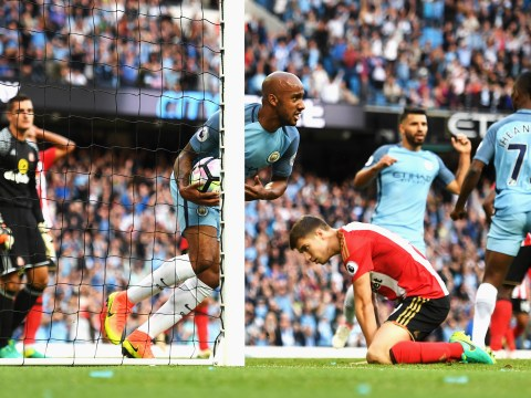 Paddy McNair gifts Manchester City victory as Pep Guardiola era begins with win over Sunderland