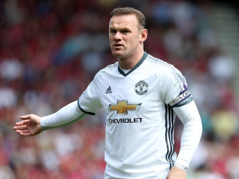 Wayne Rooney is overweight and slow but could keep Paul Pogba out the side, says Manchester United legend Paul Parker