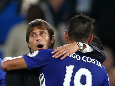 I don't understand Diego Costa criticism, says Chelsea manager Antonio Conte