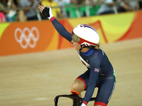 Rio 2016 Olympics: Laura Trott becomes the first British woman to win a fourth gold medal after omnium victory
