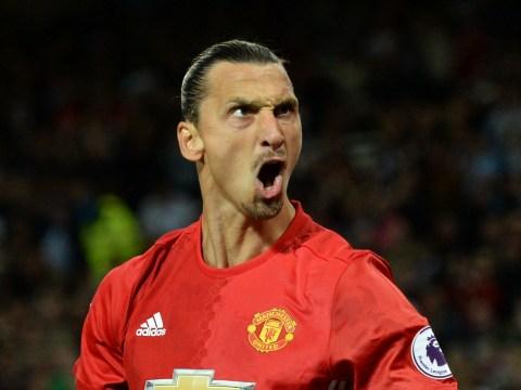 Manchester United fans are 'something else', says Zlatan Ibrahimovic