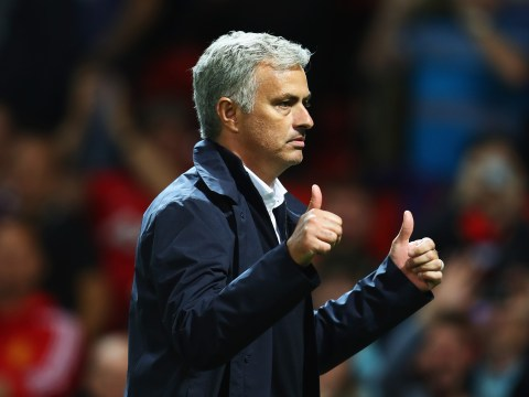 Jose Mourinho makes Antoine Griezmann his top transfer target for Manchester United