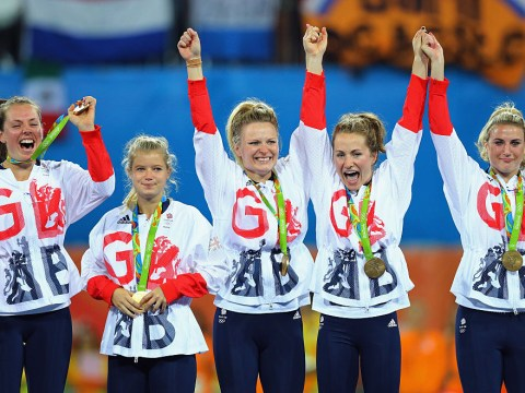Britain falls madly in love with hockey after Team GB's women claim historic first gold medal