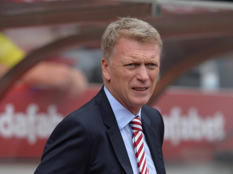 Sunderland will be in a relegation battle, says manager David Moyes after two games of the season