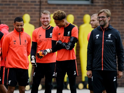 Liverpool manager Jurgen Klopp not planning 'big changes' for League Cup clash at Burton Albion