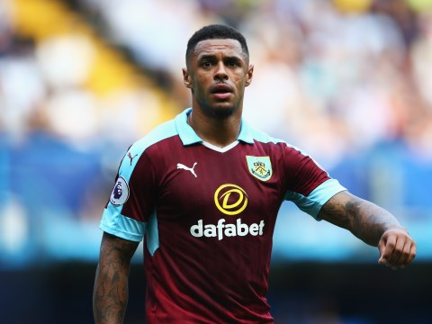 'Racist' tweet added to Burnley striker Andre Gray's FA rap sheet
