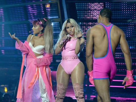 10 things you may have missed from last night's MTV VMAs