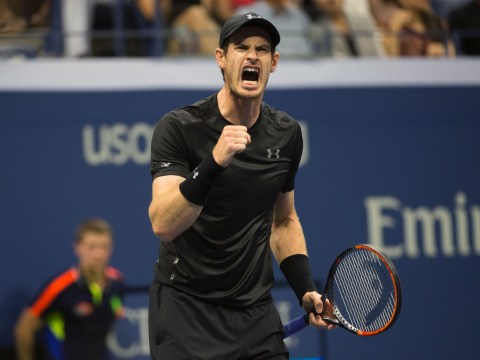 US Open debrief: Andy Murray makes it five Brits into round two, Nick Kyrgios loses his rag (again)
