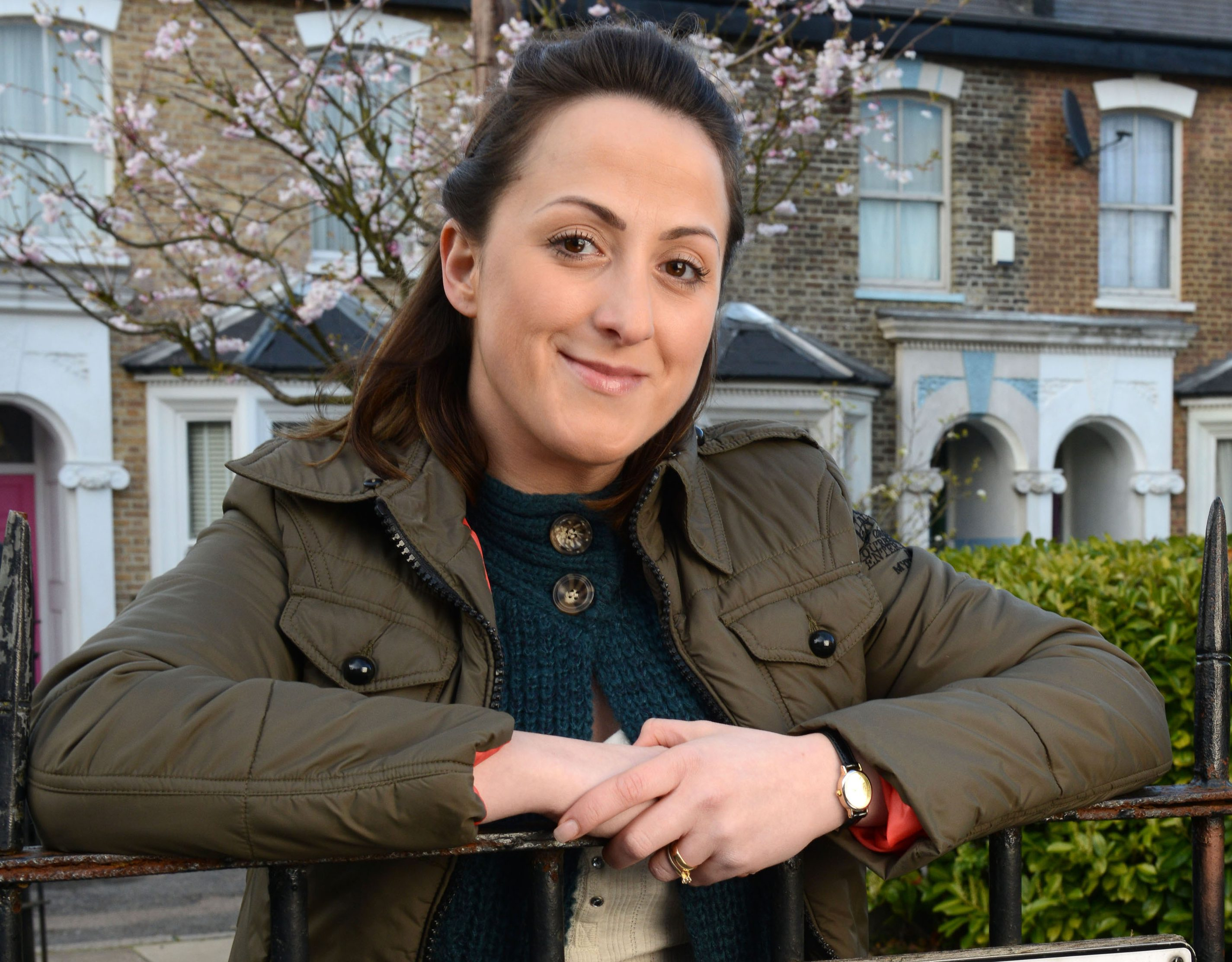 EastEnders spoilers: Has Sonia Fowler left for good? Soap airs emotional exit