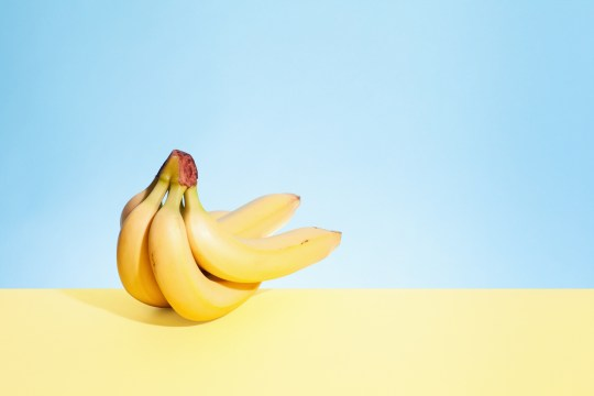 Five Photographs Of Banana In Seach Of >> Why Having A Banana For Breakfast Might Not Be The Best Idea Metro