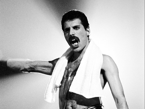 Freddie Mercury 25 years quiz – how well do you know the Queen frontman?