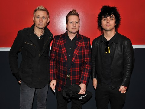 Green Day have announced a UK tour for 2017 and these are the dates