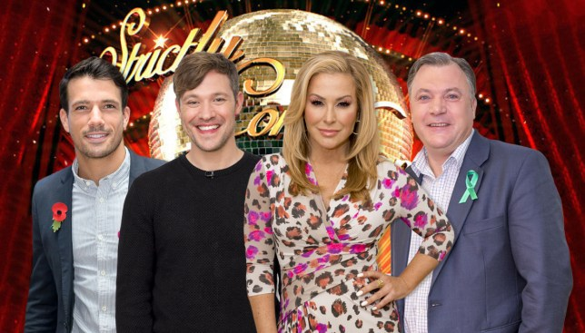 Everything you need to know about the new series of Strictly Come Dancing 2016 Credit: REX/Metro.co.uk