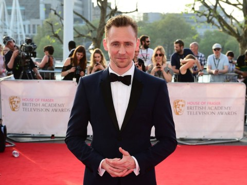 Tom Hiddleston 'dropped from Armani campaign shortlist over Taylor Swift romance'