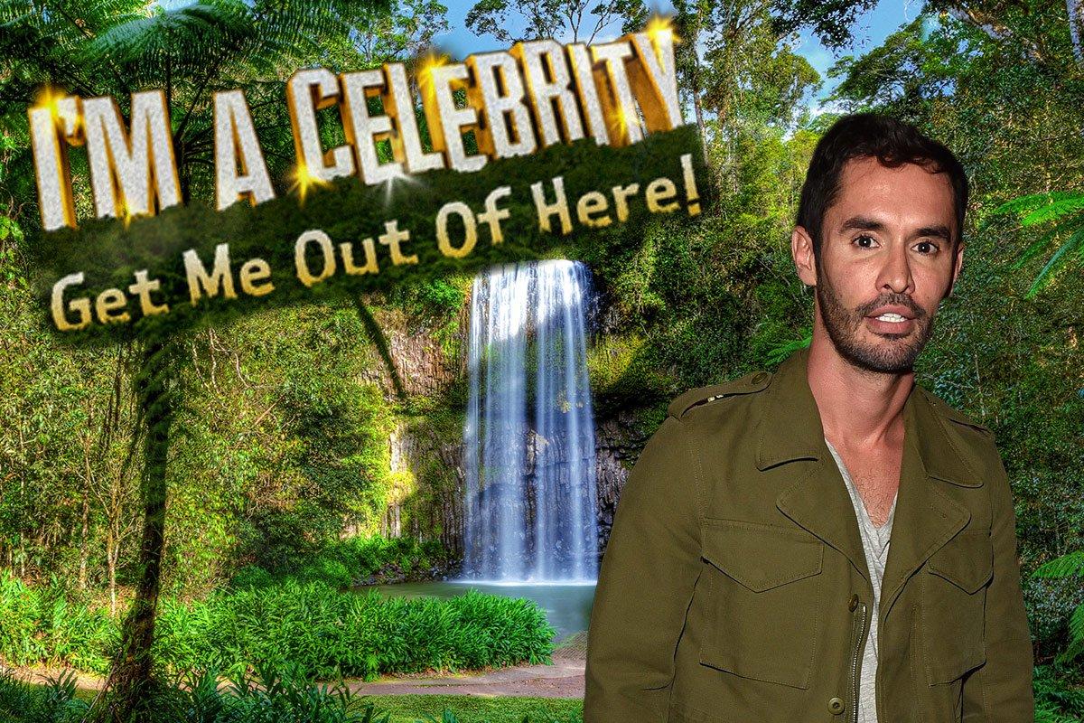 Cheryl's ex Jean-Bernard Fernandez-Versini turns down I'm A Celebrity offer