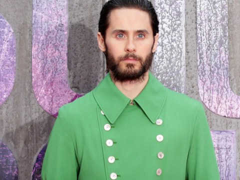 Jared Leto blasts 'very conservative' film industry for not casting gay leading men