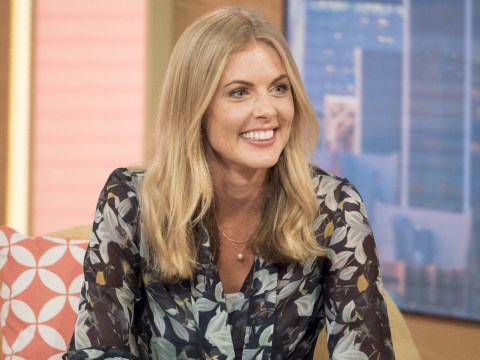 Everyone's freaking out about Donna Air's voice all over again on This Morning