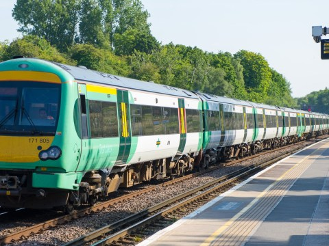 Southern Rail strikes on Thursday and Friday called off