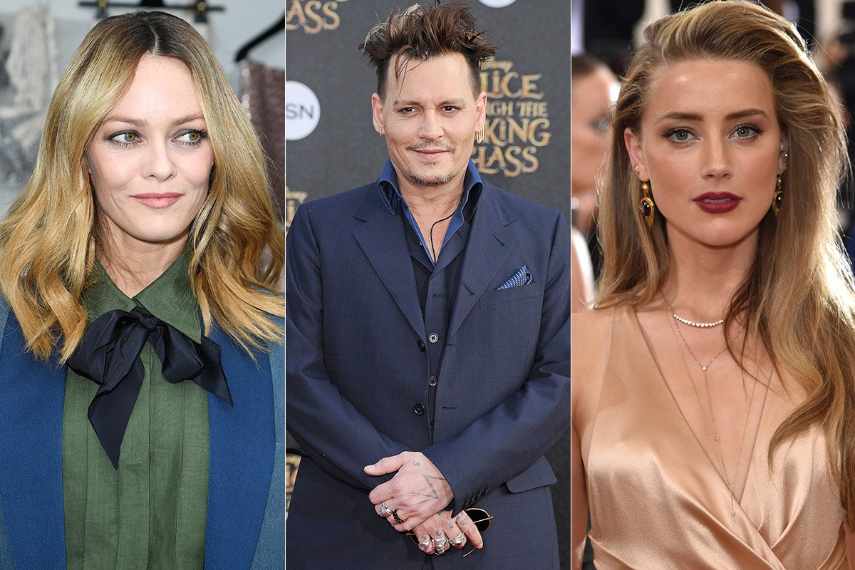 Vanessa Paradis will testify in support of Johnny Depp at his upcoming court hearing
