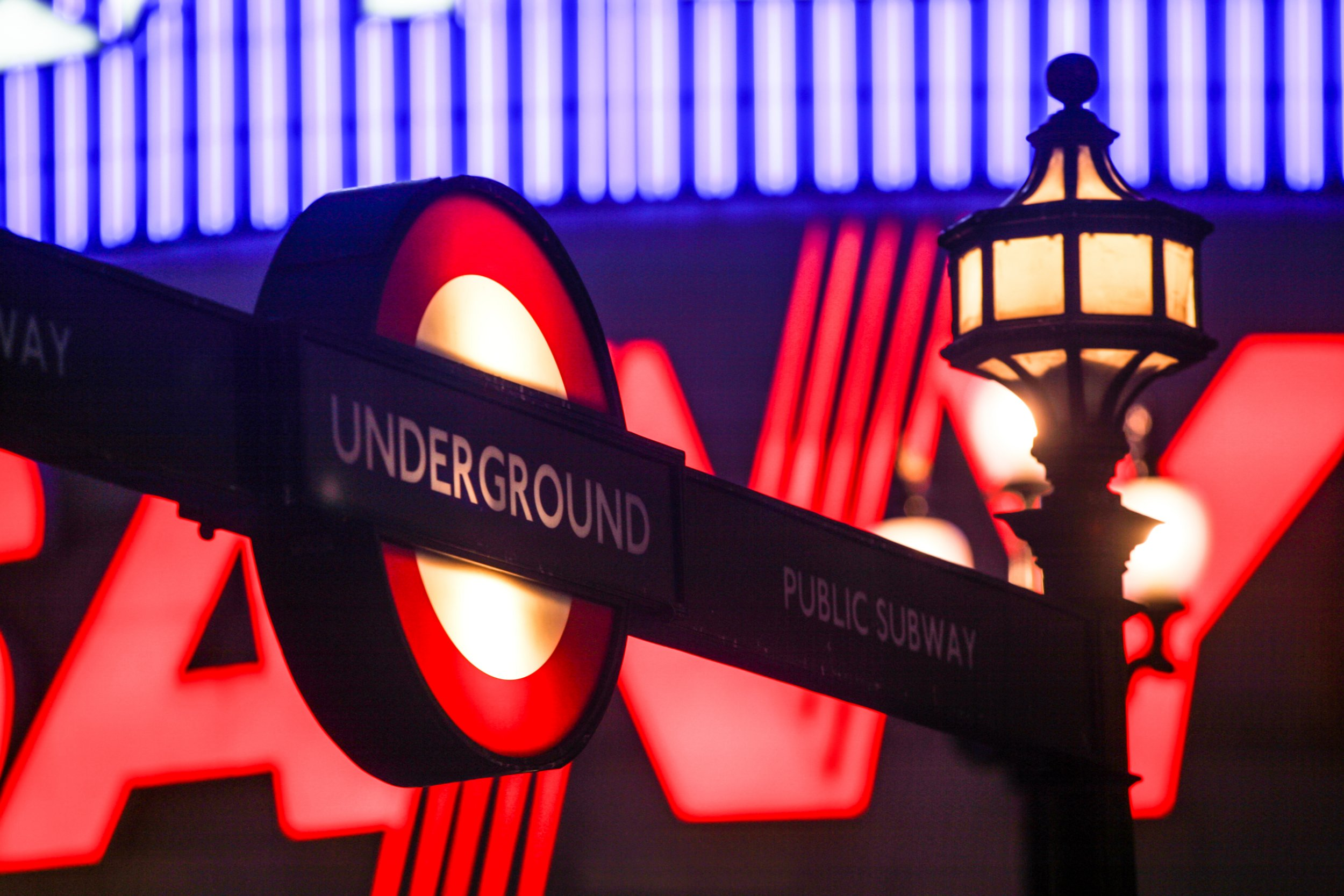 Why I, as a woman who values her safety, won't be using the Night Tube