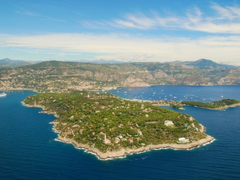 Brit dad killed and toddler son badly injured in jet ski accident on French Riviera