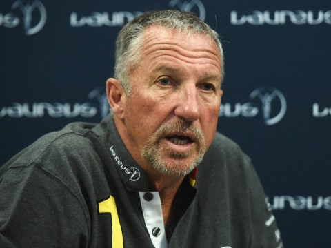 Sir Ian Botham reveals he's receiving treatment for impotence