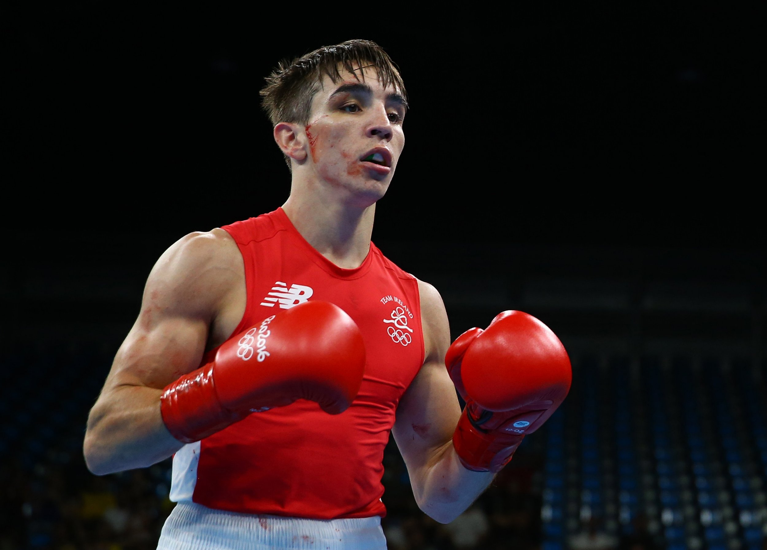 AIBA send home judges after review but insist Michael Conlan and all other results will stand