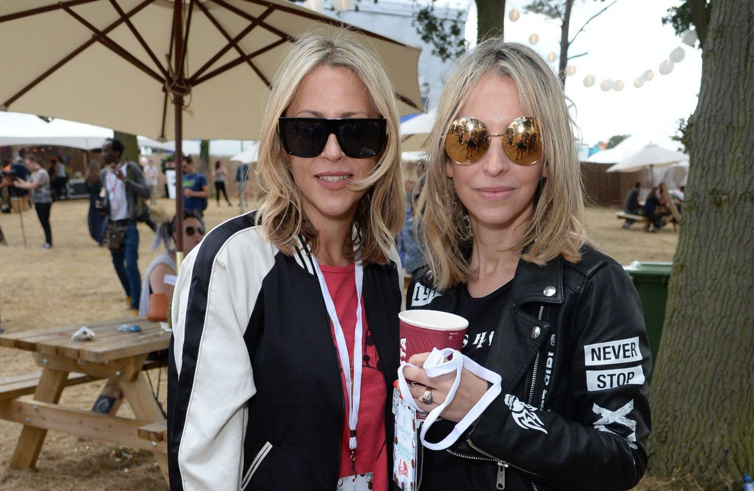 No All Saints' Nicole Appleton did not wish ex Liam Gallagher happy birthday on the wrong date