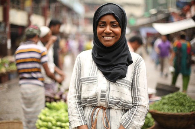The Chronicles of Nadiya is the positive portrayal of Islam that the world needs to see