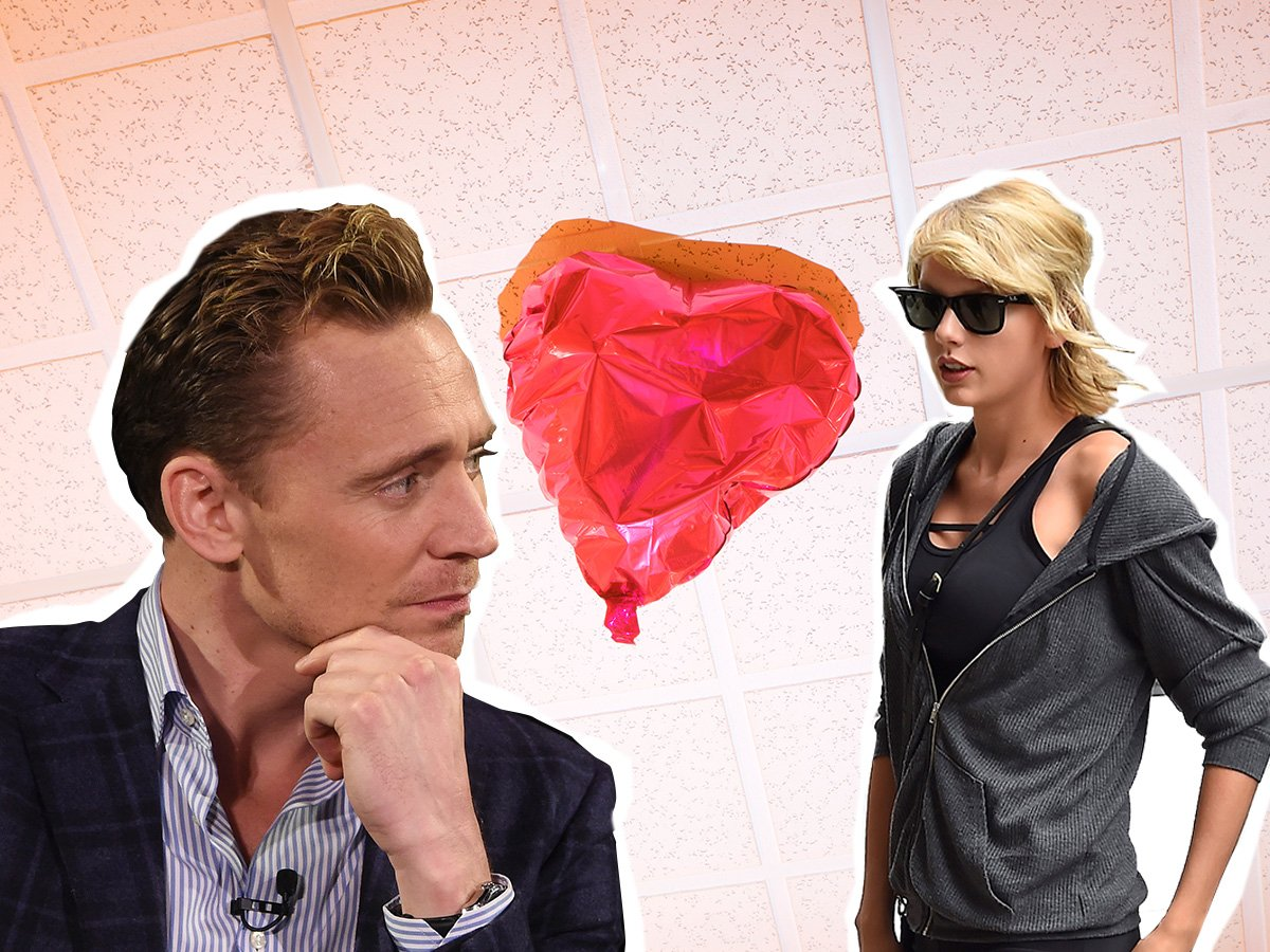 Is Hiddleswift over already? Taylor Swift and Tom Hiddleston have first 'major argument'